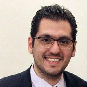 دکتر امیر رضا هندی