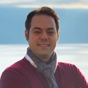 دکتر میثم ملک زاده